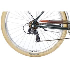 Ortler Kings Cross - Vélo de ville - olive